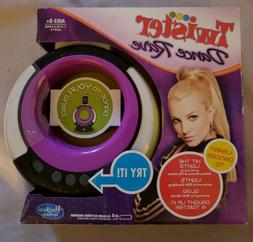 New! Twister Dance Rave Hasbro Gaming Glow MP3 Player Game