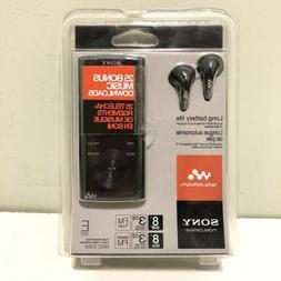 NEW Sony Walkman 8GB Digital Media MP3 Player NWZ-E354