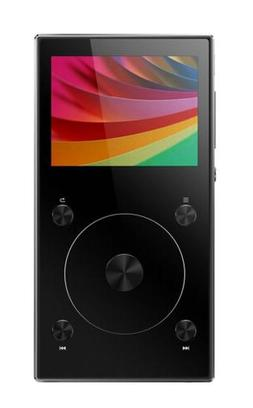 New FiiO X3 III High Resolution Music Player-Black with Surp