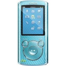 Sony NWZ-E463 4 GB Walkman MP3 Video Player