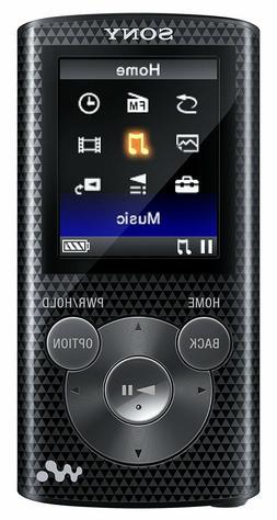 Sony NWZE385 16 GB Walkman MP3 Video Player  NEW