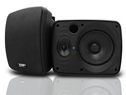 Pyle Waterproof & Bluetooth Indoor/Outdoor Speaker System, B