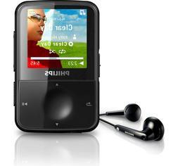 Philips GoGear ViBE MP3 Video player SA2VBE04KW/17 4GB