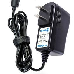 FOR Philips shoqbox PSS120 MP3 player AC ADAPTER CHARGER DC