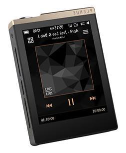 Cowon Plenue D High Resolution Music Player 32GB Gold/Black