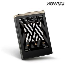 Cowon Plenue D High Resolution Portable HiFi Music Player 32