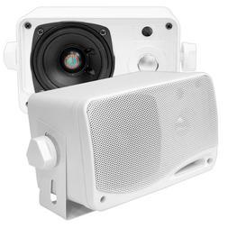 plmr24 weather proof mini speaker
