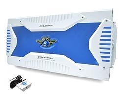 Pyle Hydra Marine Amplifier - Upgraded Elite Series 3000 Wat