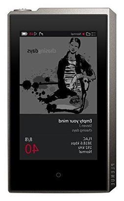 COWON PM2-128G-SL PLENUE M2 Digital Audio Player 128GB Hi-Re