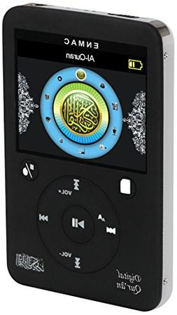 LOOBEEY Popular 2.4 inch Color Digital Quran MP3/MP4 Player