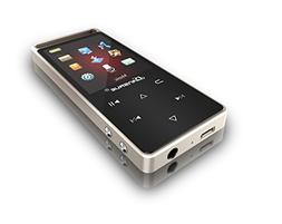 8GB Portable Bluetooth MP3 Player With Fm Radio/Video/Voice