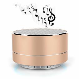 Portable Bluetooth Wireless Mini Speaker MP3 Player TF Card