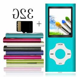 Tomameri - Portable Mp3 / Mp4 Player With Rhombic Button, In