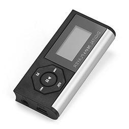 Start Sport Portable MP3 Player USB LCD Screen Music Players