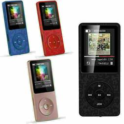 Portable Multifunction 70 Hours Playback Lossless Sound Musi