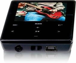 RCA M6204 4 GB Video MP3 Player with 2-Inch Color Display