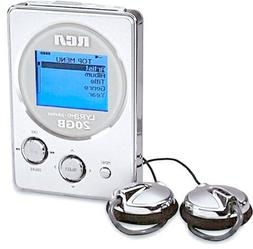 RCA Lyra RD2825 20GB Jukebox MP3 Player - Reconditioned To F