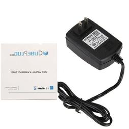 CubePlug Power Supply for 5V Phillips 8gb go gear vibe mp4/m