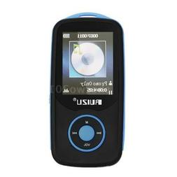 RUIZU X06 4GB MP3 / MP4 Player Lossless Music Player Bluetoo