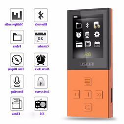 "Ruizu X18 Lossless Hifi Mini Portable 1.8"" Screen MP3 Music"