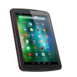 """Polaroid S8RD 8"""" Android 4.2 Jelly Bean Tablet With Google P"""