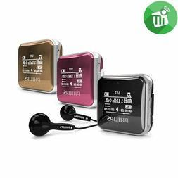 Philips SA2208 MP3 Player 8G