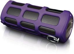 Philips Shoqbox Portable Bluetooth Speaker SB7260/37
