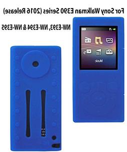 Silicone Case for Sony Walkman Digital Music Players NW-E390