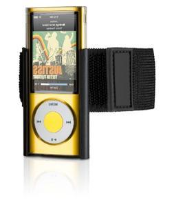Philips SlimShell Sport for iPod nano G5
