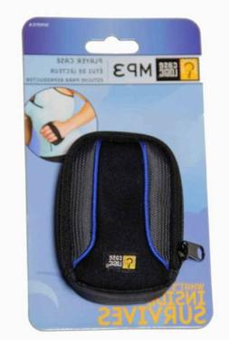 Case Logic Small MP3 Player With Wrist Strap