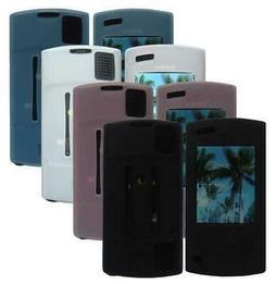 for Sony Walkman NWZ-S544 NWZ-S545 MP3 Player Soft Rubber Sk