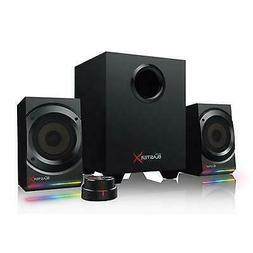 Creative Sound BlasterX Kratos S5 2.1 Gaming Speaker System