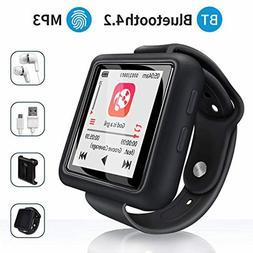Sport Music Clip, 8GB Bluetooth MP3 Player with FM Radio Voi