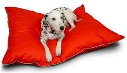 Majestic Pet Super Value Pet Bed - Medium/Burgundy