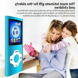 MYMAHDI Support TF Card USB Port Slim Small Multi-Lingual Se