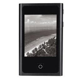 supra fit 8gb touchscreen music video player
