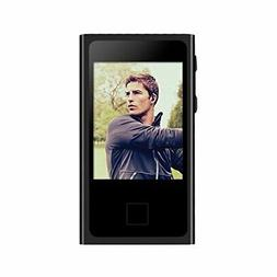 "Eclipse Supra Fit 8GB 2.8"" Touch MP3 MP4 Music, Video Player"