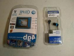 Eclipse T180 4gb mp3 music/video player