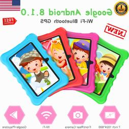 """Tablet PC 8GB 7"""" Android 8.1 Wifi 2MP Dual Camera Educationa"""