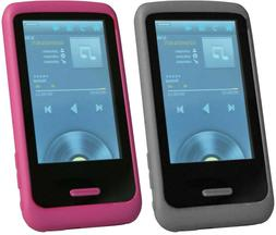 touchscreen digital music and video player