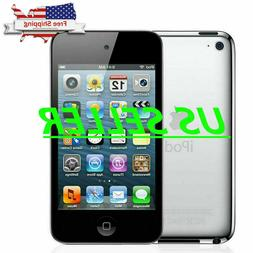 US SELLER New!!! Apple iPod touch 4th Gen 8/16/32GB Black wh
