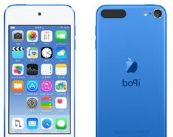 US SELLER!NEW apple iPod touch 5th Generation Blue MP3 playe