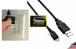 USB Power Charger Cord Charging Cable to Bose SoundLink Colo