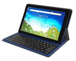 RCA Viking Pro Tablet w/Folio Keyboard 1