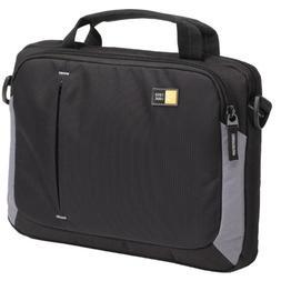 """Case Logic  10.2"""" Black Netbook/iPad/Tablet Case Bag - Made"""