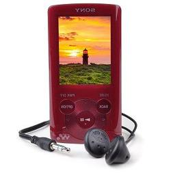 Sony Walkman E-Series NWZ-E364 8GB USB 2.0 MP3 Digital Music