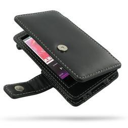Sony Walkman Leather Case - NWZ-F804 / NWZ-F805 / NWZ-F806 -