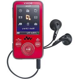 Sony 4 GB Walkman Video MP3 Player