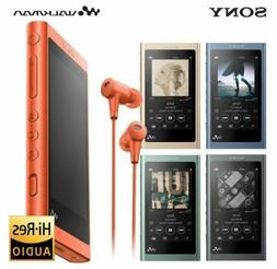 SONY Walkman NW-A56HN A Series NFC Audio
