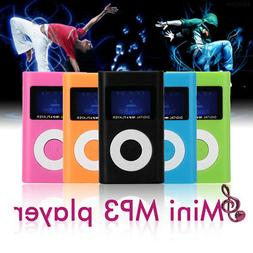 Waterproof Sweatproof MP3 Player Digital Music Player GSP Un